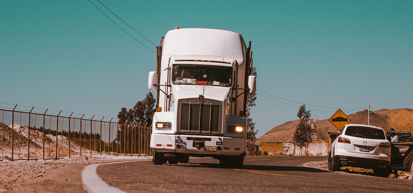 Truckers Share Their Worst Mistakes Made As Rooky Drivers