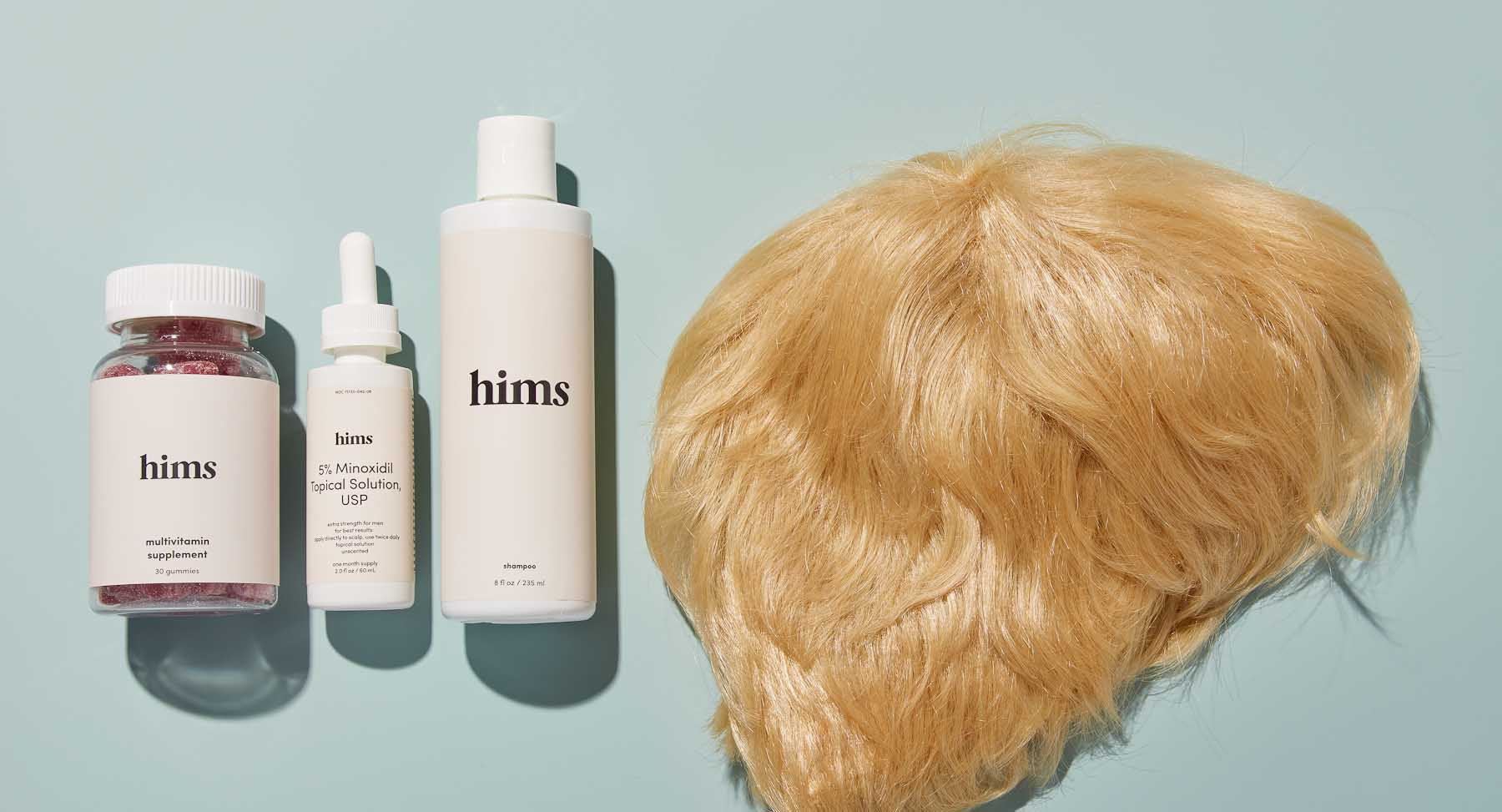 Hims Partners with Austin's Birds Barbershop