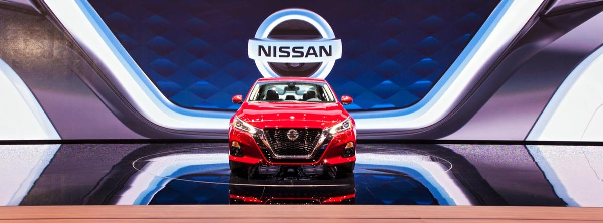 Nissan Maxima 2017: características, precio y modelos disponibles