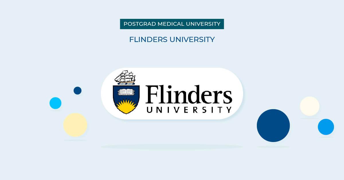Flinders University Postgraduate Medical School