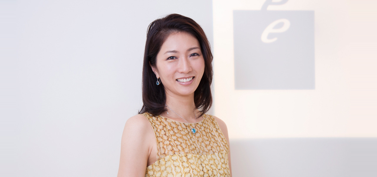 トレンダーズ株式会社 経沢香保子 「女性」×「ソーシャルメディア」で新たなライフスタイルを提案