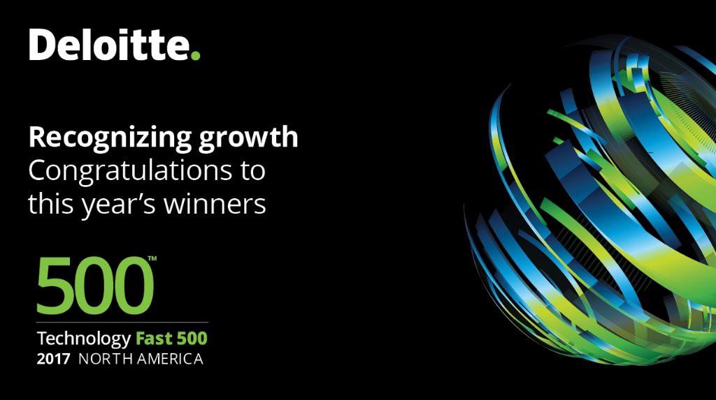 Deloitte Winners