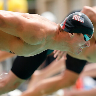 The Week in Swimming 6/1/2018