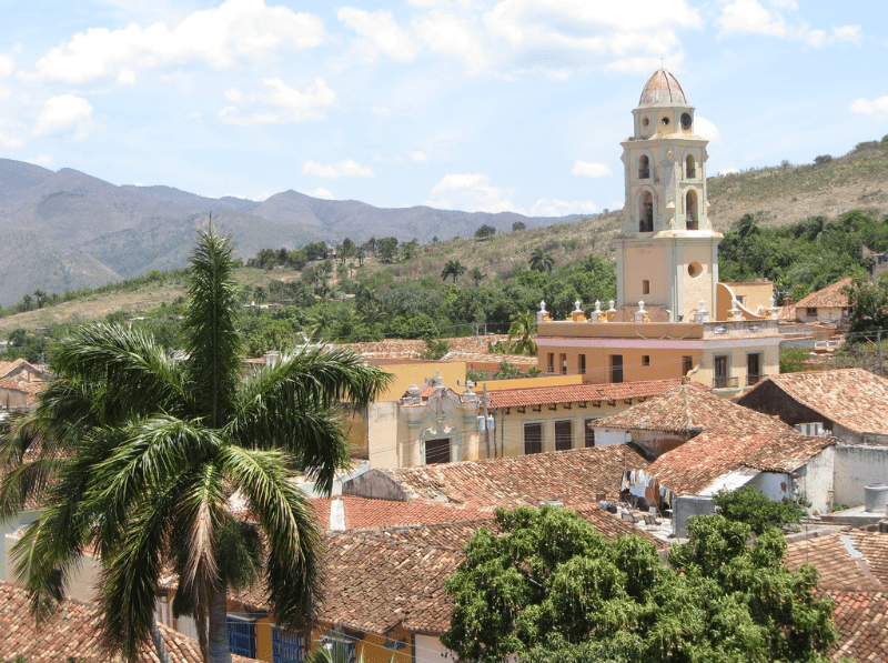 Things to do in Trinidad: Cuba's Historic Paradise