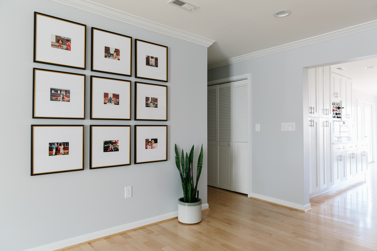 show stopping gift for mom the half wall grid