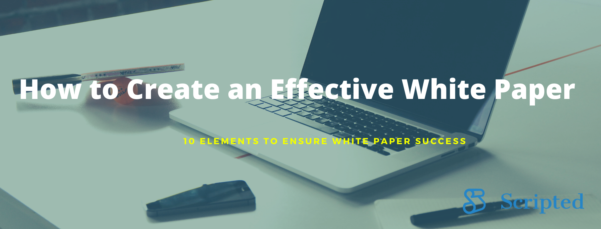 10 Things to Know About Publishing White Papers