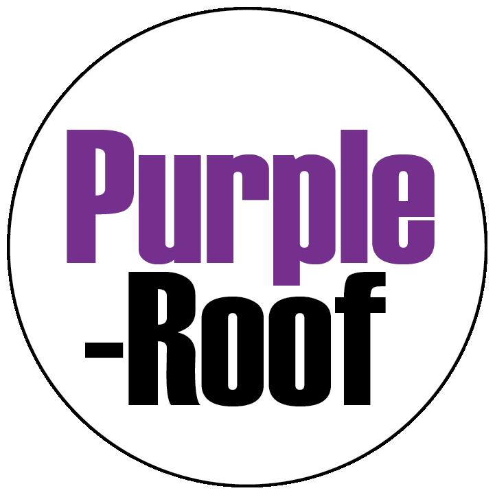 Purple-Roof logo