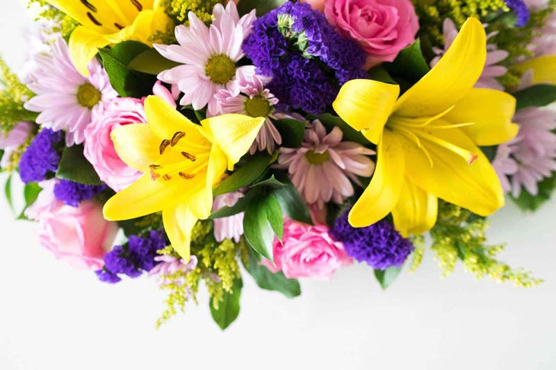 Most Popular Flowers to Give As Gifts for Easter