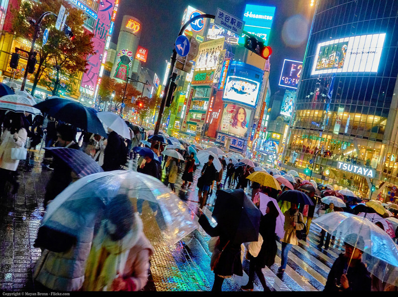 Must-See Places in Tokyo 2019