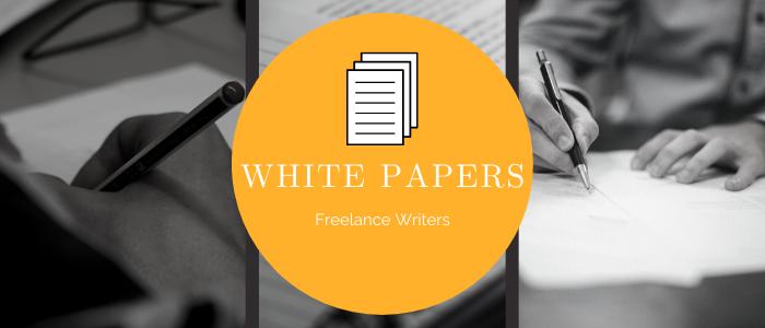 White Paperd