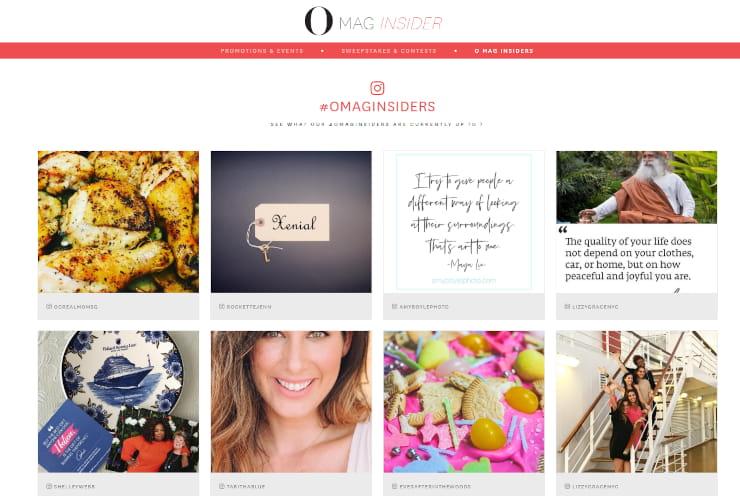 Juicer WordPress Social Feed Plugin