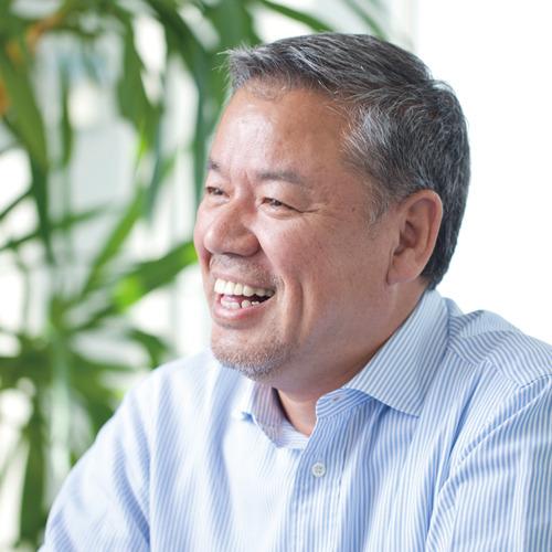 株式会社インサイトの代表のプロフィール写真