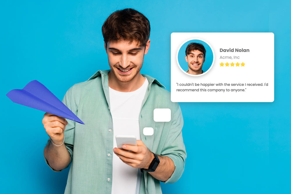 How To Get More Testimonials With Automated Review Requests