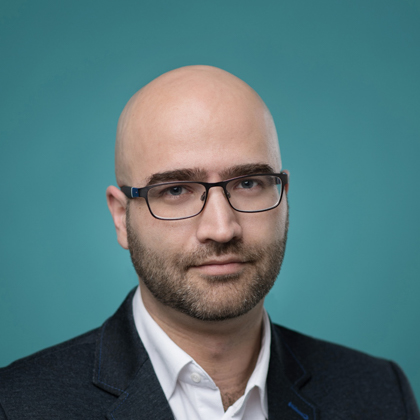 Dávid Breuer avatar