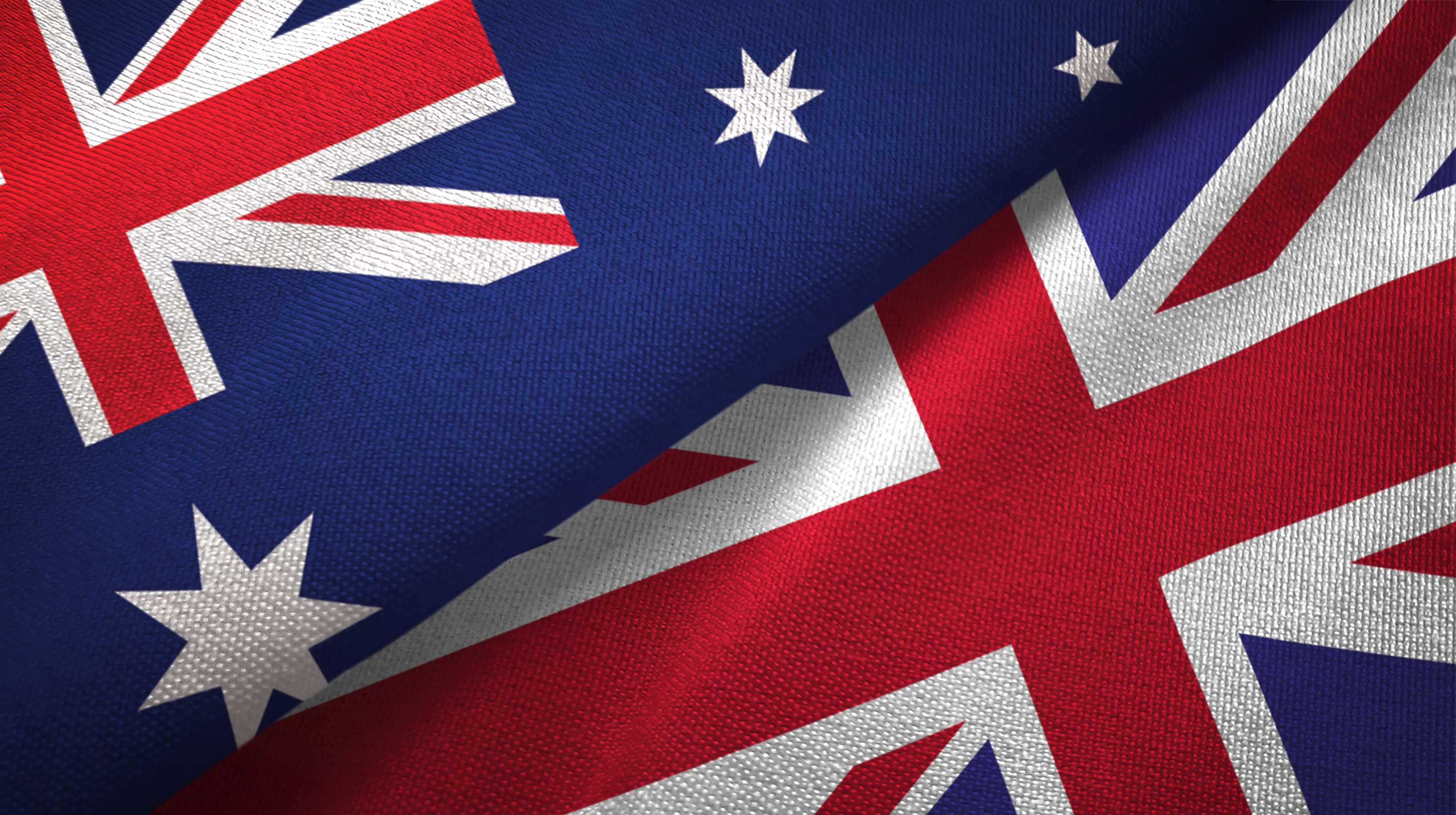 Australia negotiates free trade agreement with United Kingdom. A win for AUS?