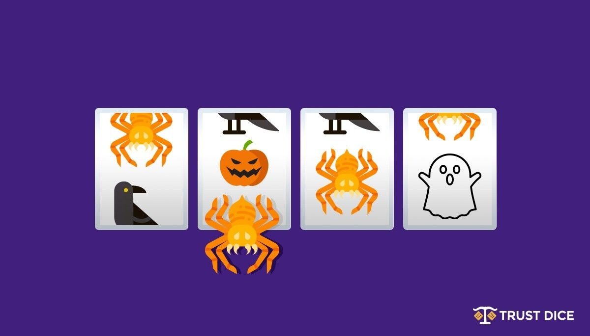 Picture of free halloween slots games
