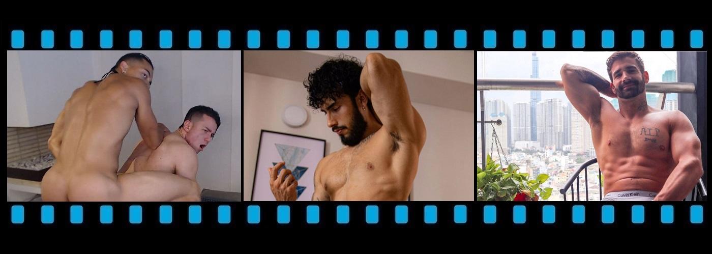Secret Sex Tapes – The Best Camguy VODs of April, 2021