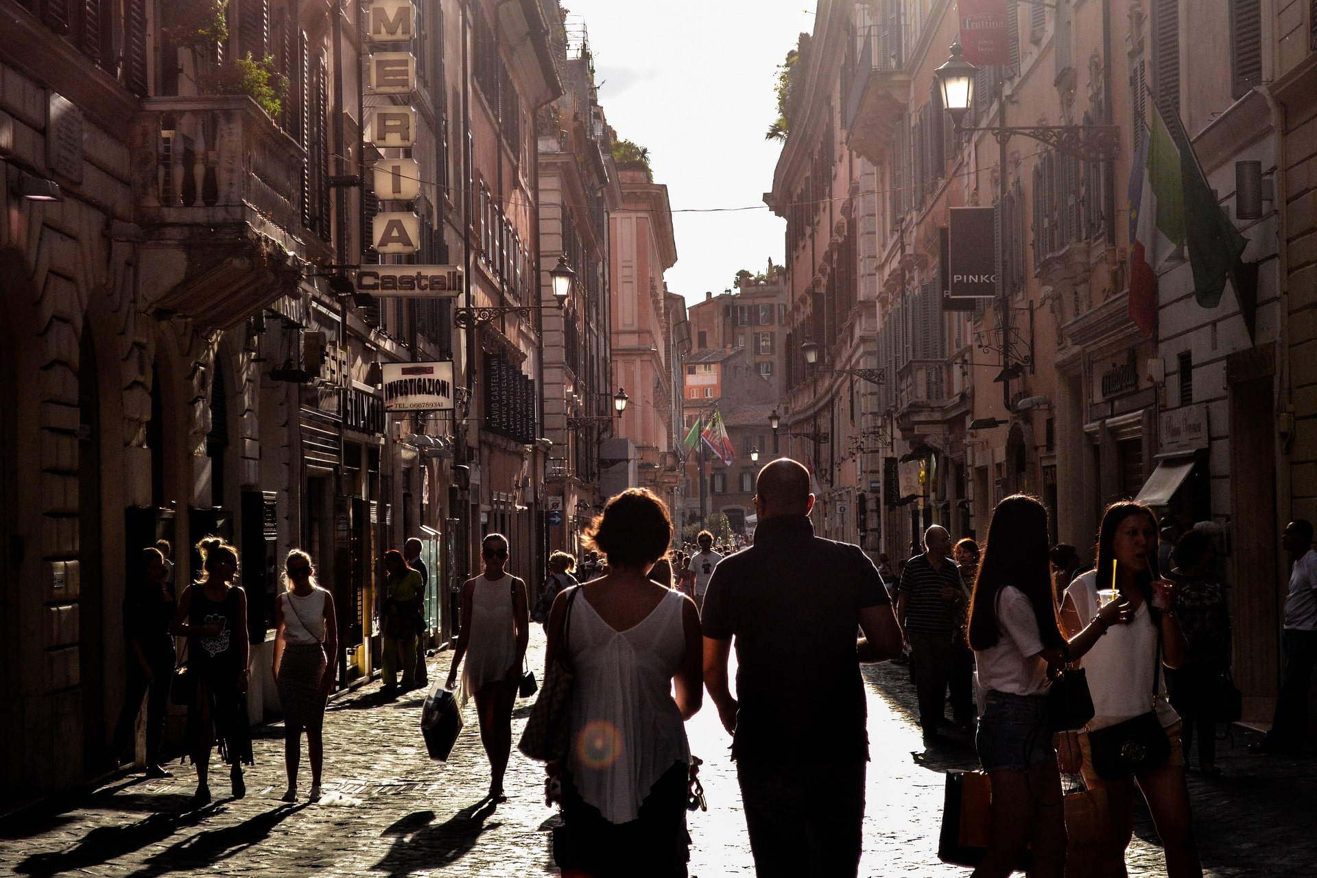 Where to stay in Italy if you want to do EVERYTHING? Naples!