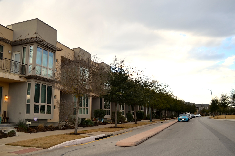 Austin's Mueller neighborhood rentals