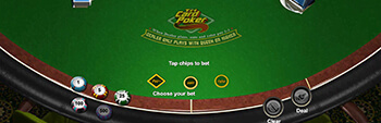 Casino Midas Tri Card Poker