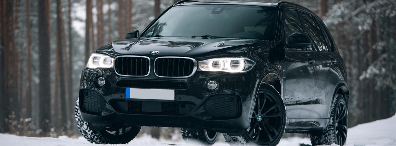BMW-X5-2018