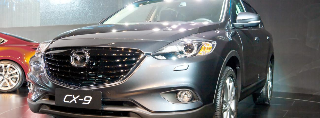 Mazda-CX-9-2021