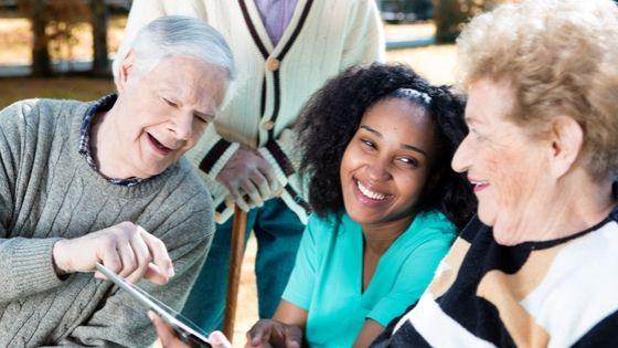 Caregiving 101 - 6 duties of a responsible caregiver