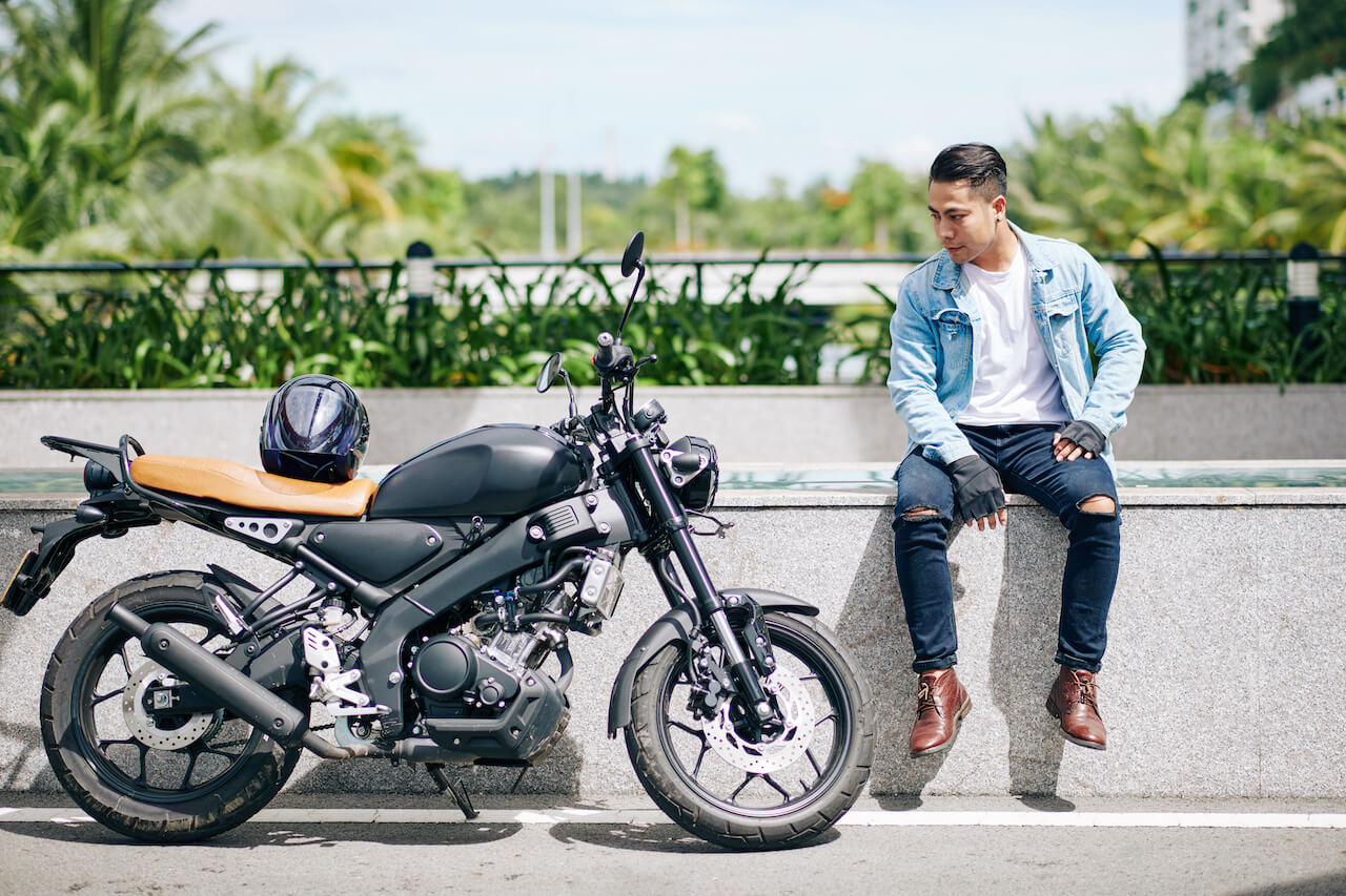 How to Get Motorcycle Insurance