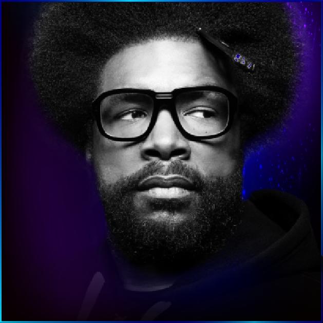 DJ Set by Questlove banner