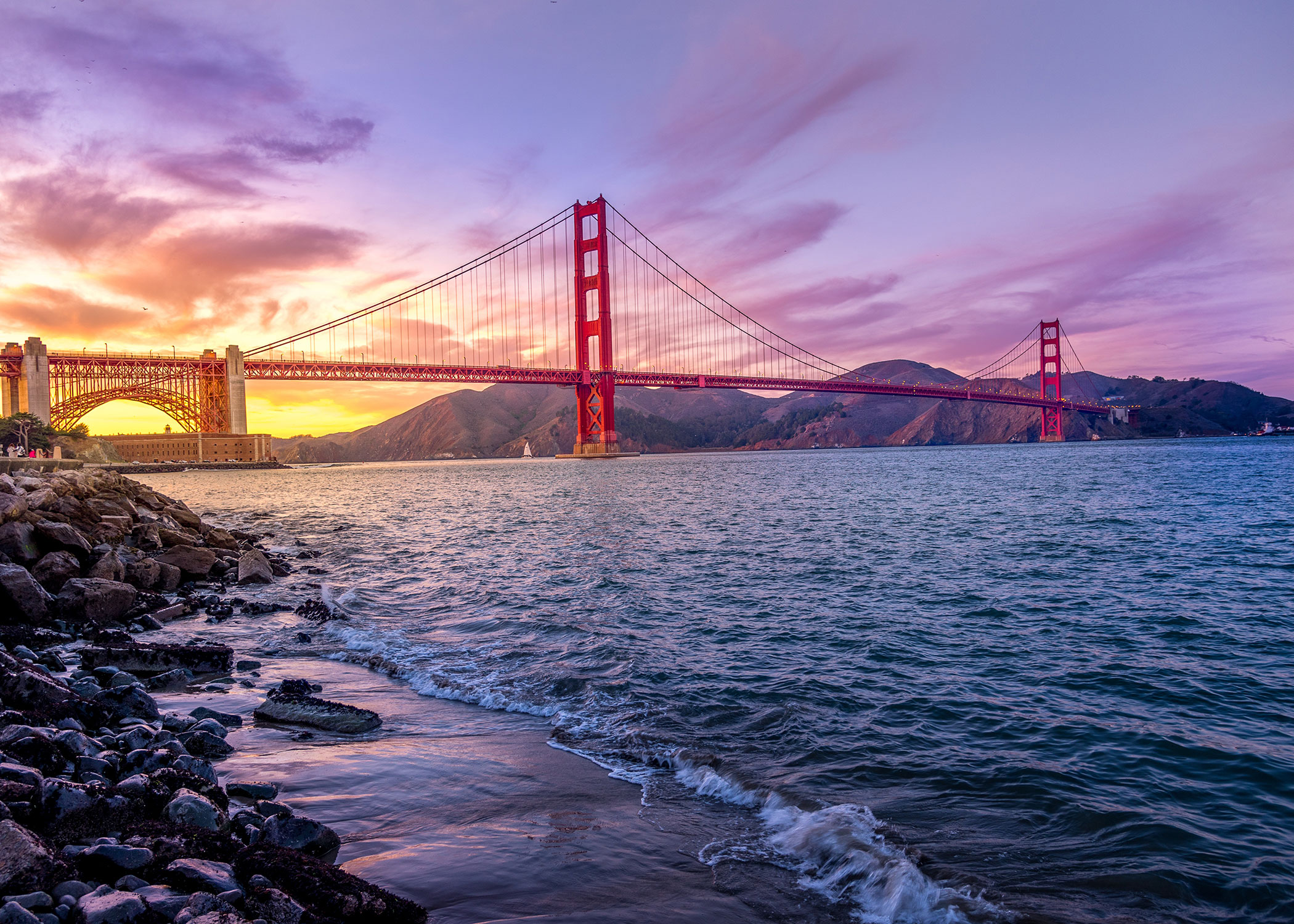 Image of 5 Ways to Celebrate Fall in San Francisco