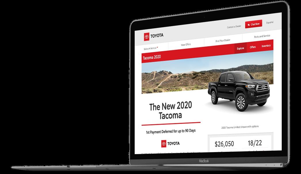 Southeast Toyota Distributors (SET) and JM Family -- A 20-year+ technology partnership.