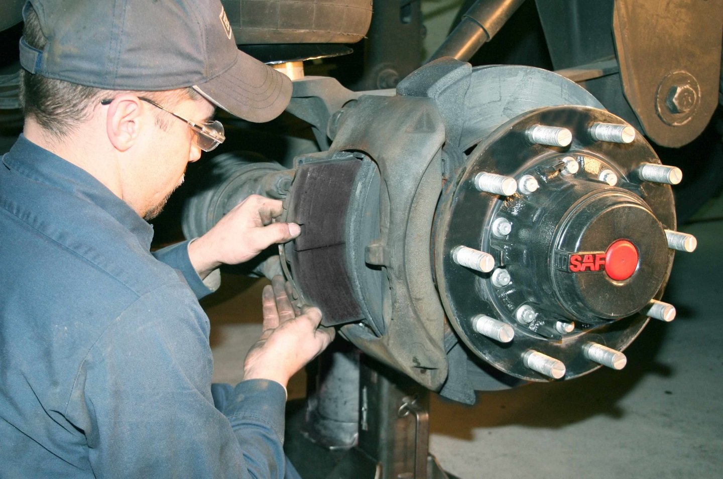 Brake Pad Replacement: A Step-By-Step Guide