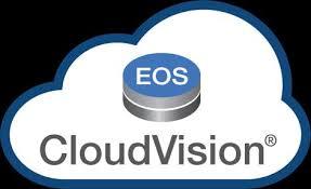 Arista CloudVision logo