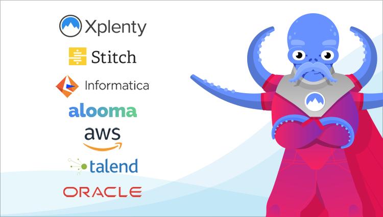 ETLツールを比較。2020年のETLツール7つを解説   Xplenty