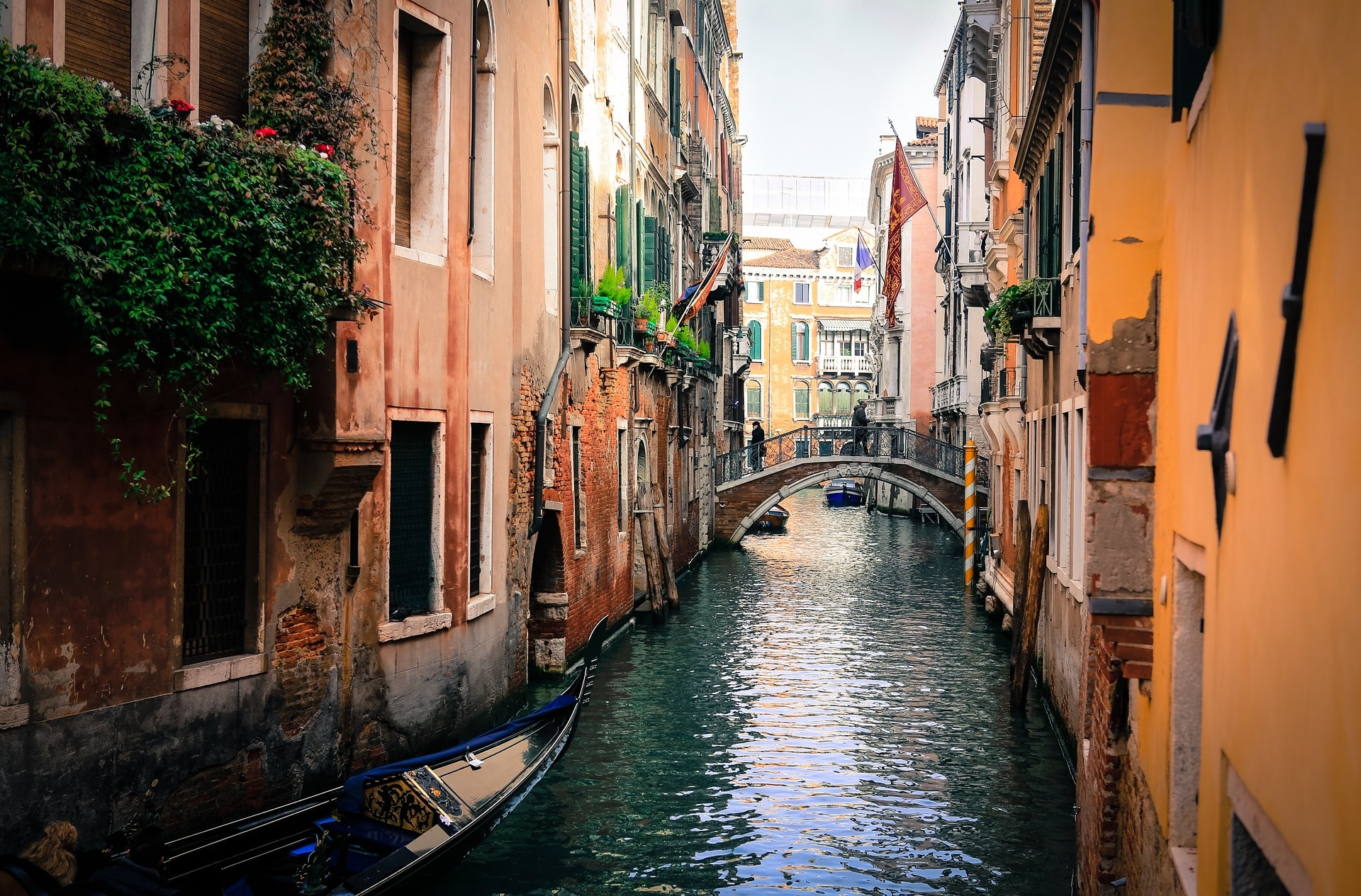 Gorgeous Venice is an amazing place to visit in Italy