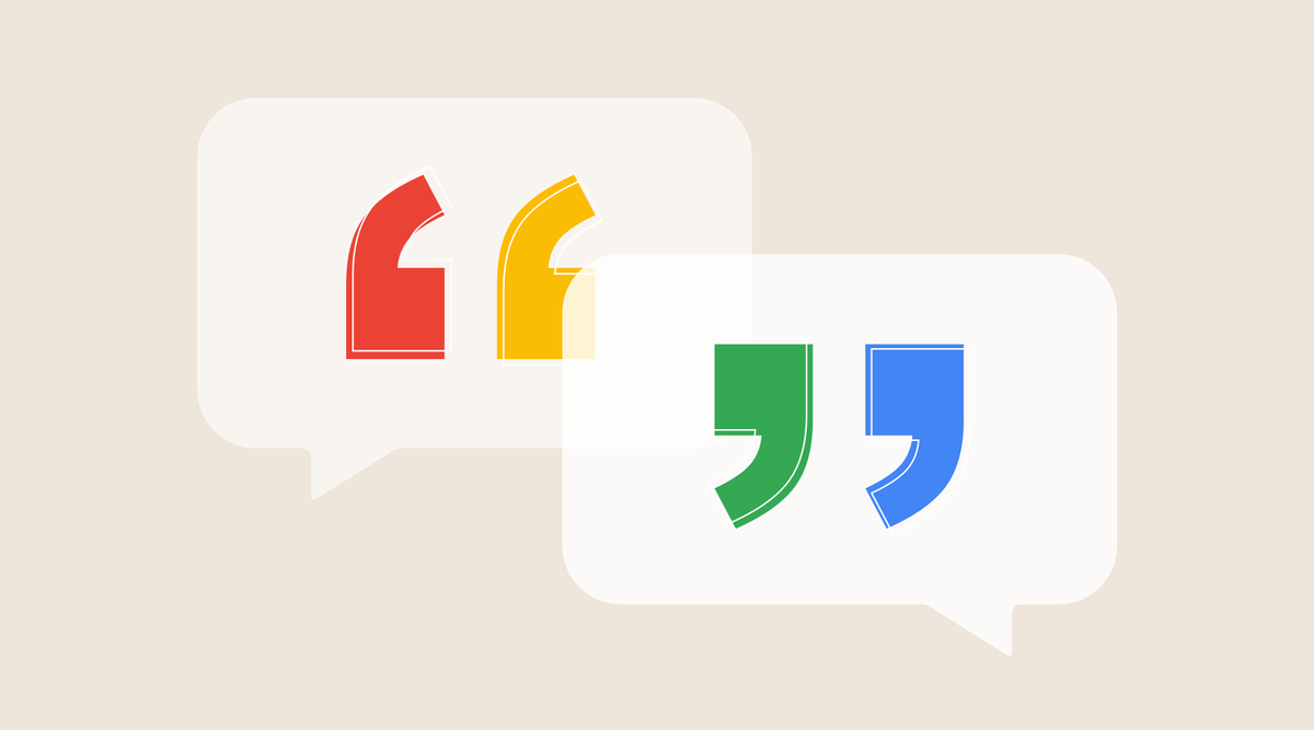 Responding to Google Reviews time consuming? Not with our tips and templates.