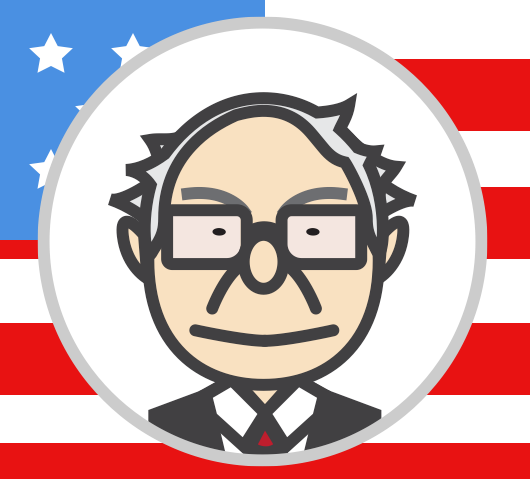 How Bernie Sanders' Content Strategy Made Millennials Feel the Bern