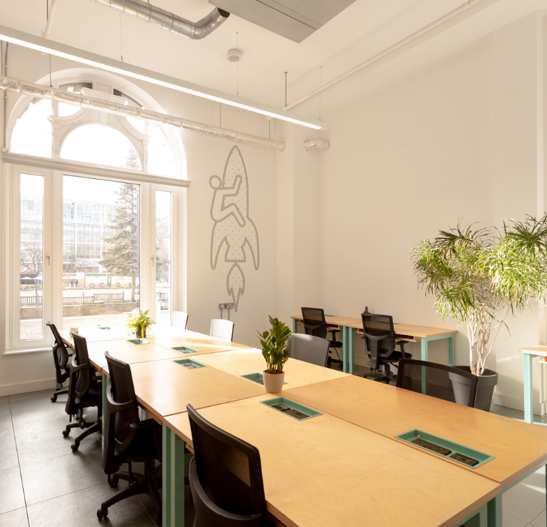 huckletree-shoreditch-private-studio