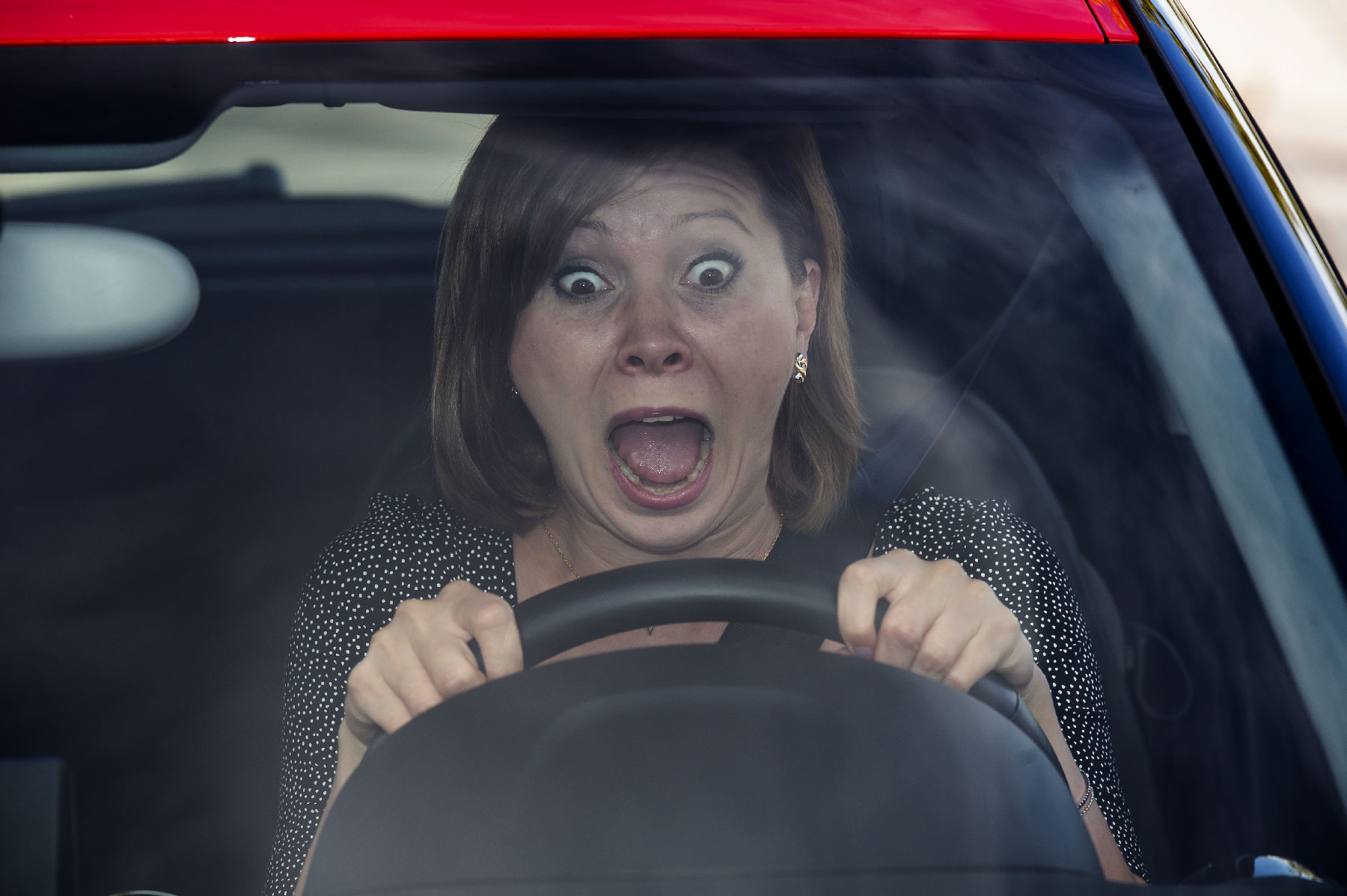 featured image thumbnail for post 7 Warning Signs That Your Brakes Are Unsafe