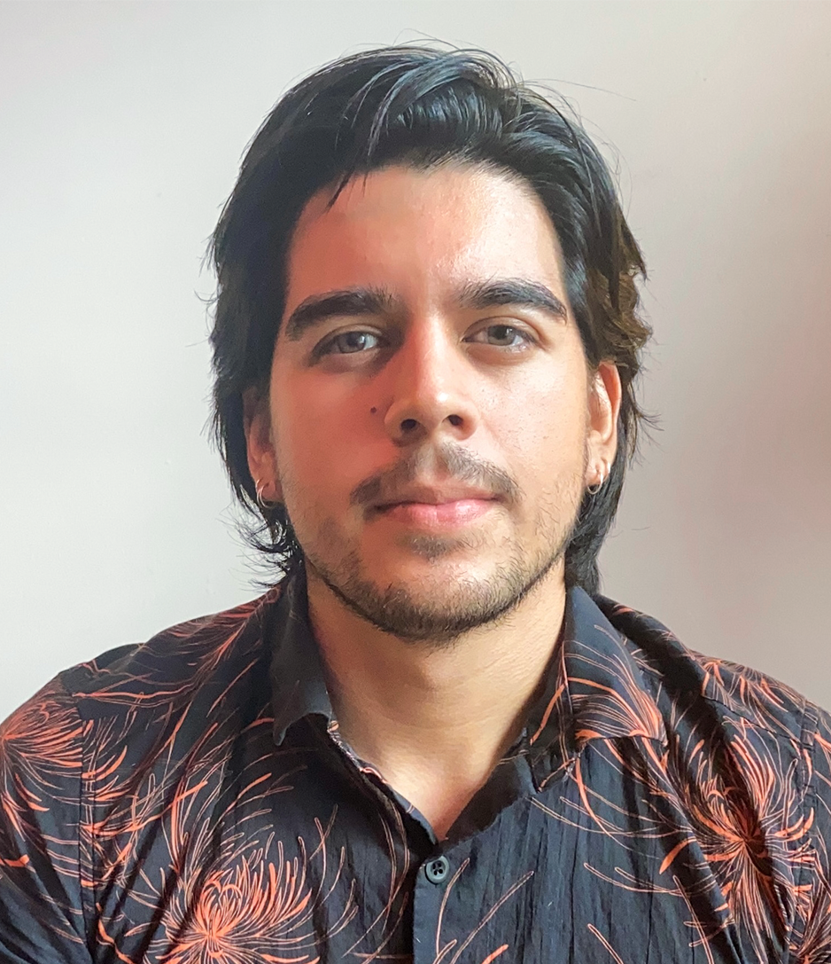 Javier Aguilar, Software Development Apprentice
