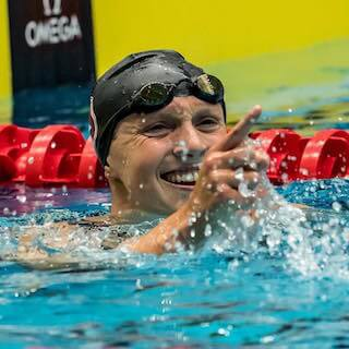 The Week in Swimming 5/25/2018