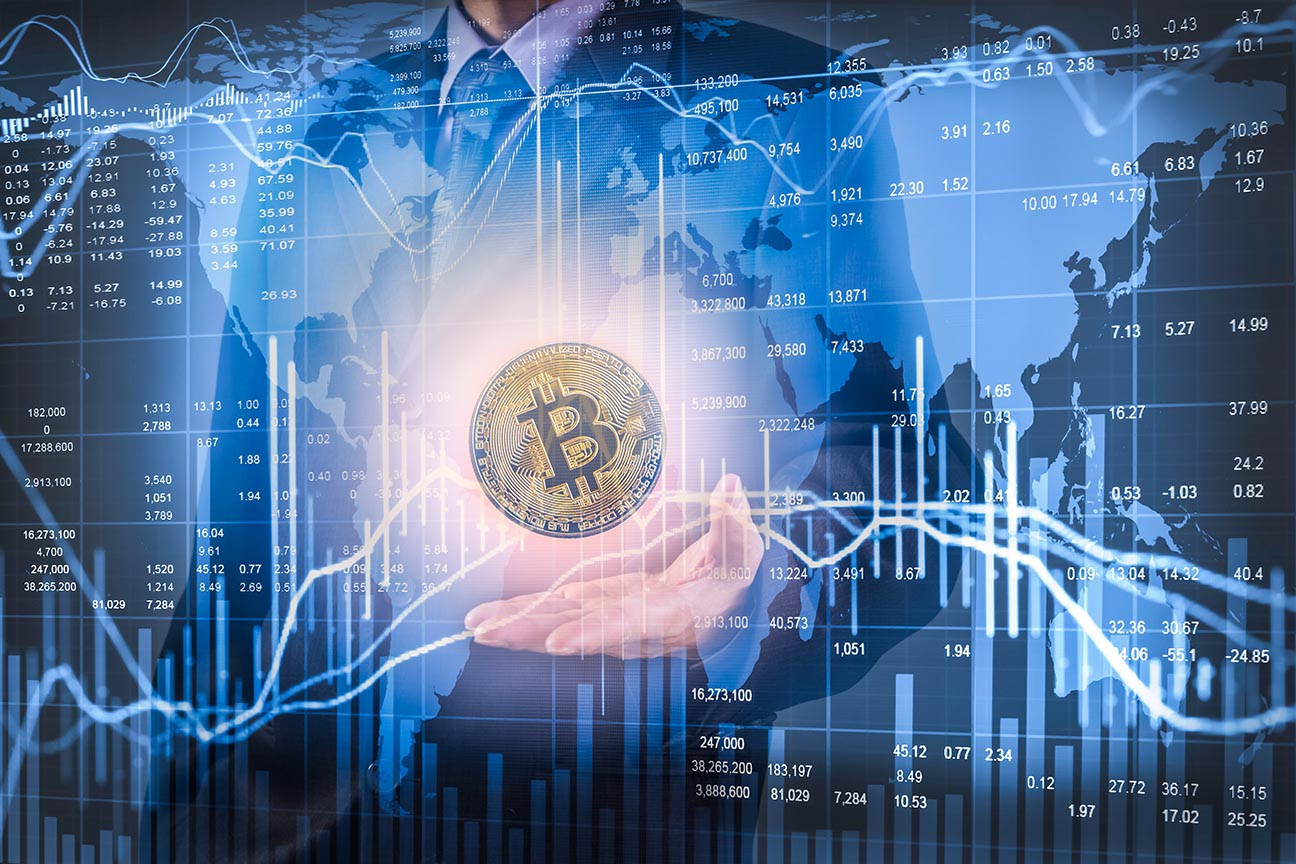 Featured Hvordan investere trygt i bitcoin