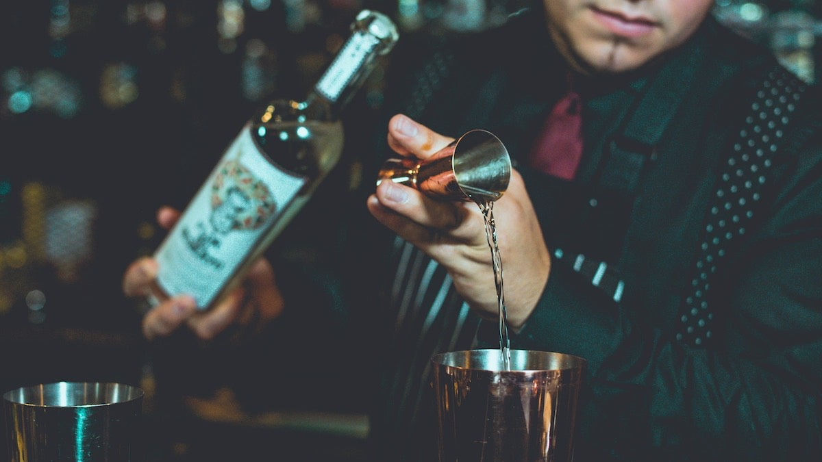 Image of The Best Speakeasies in Las Vegas
