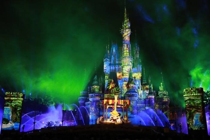 Tokyo Disneyland Things to do in Toky...