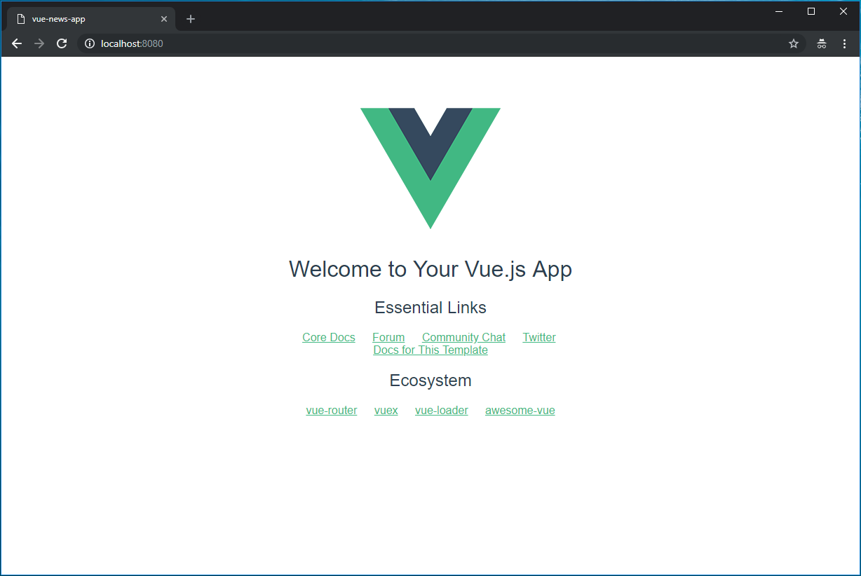 Build a Beautiful Animated News App with Vue js and Vuetify
