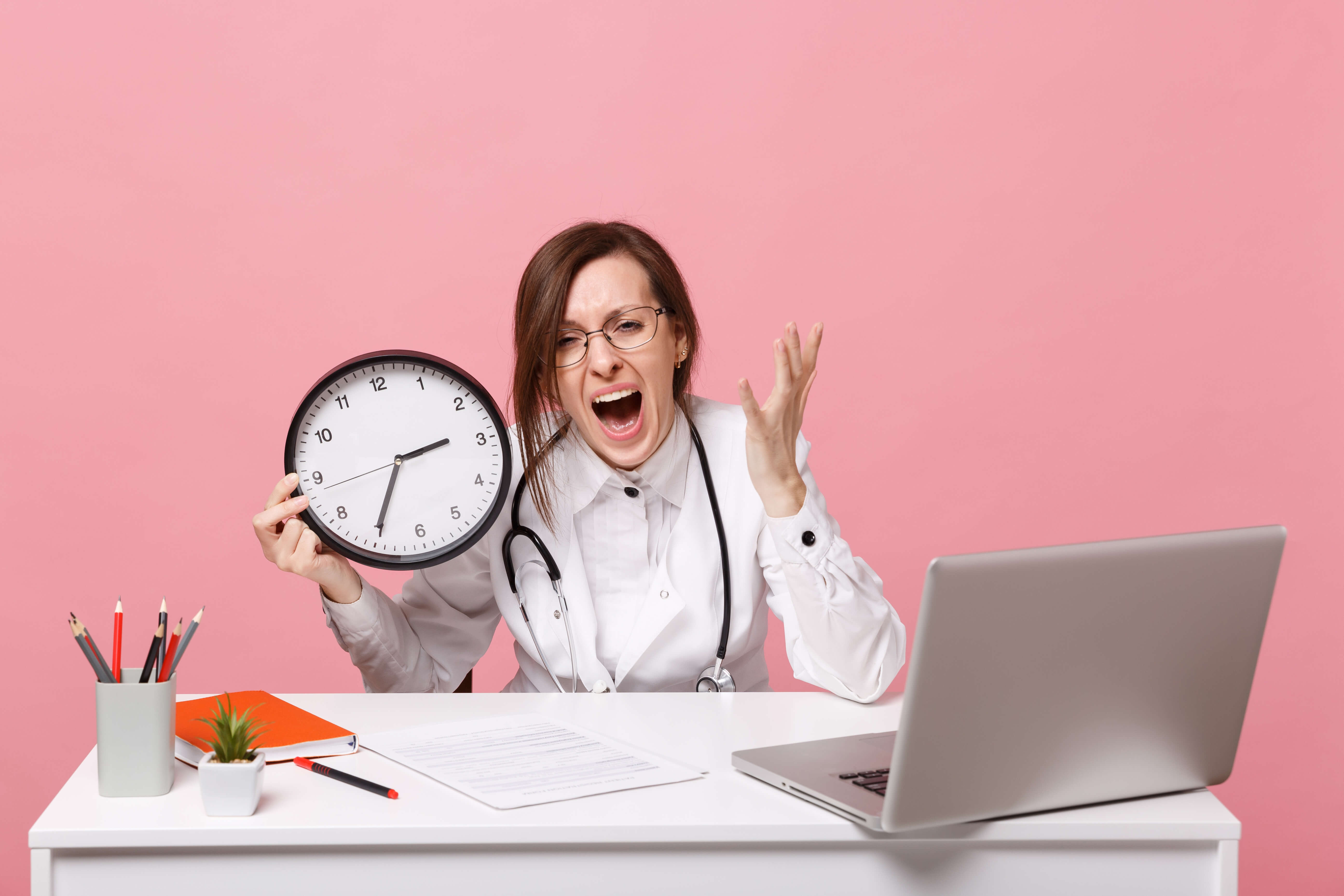 How Much Time Should I Spend Studying For The USMLE® Step 2 CK or COMLEX® Step 2?