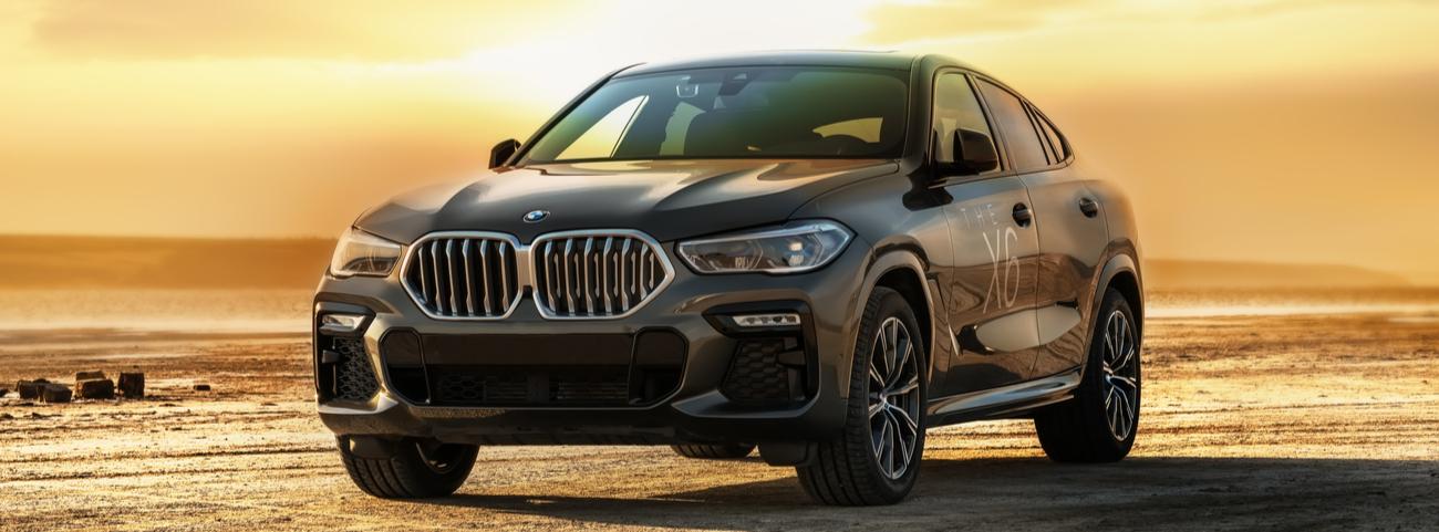 Camioneta-BMW