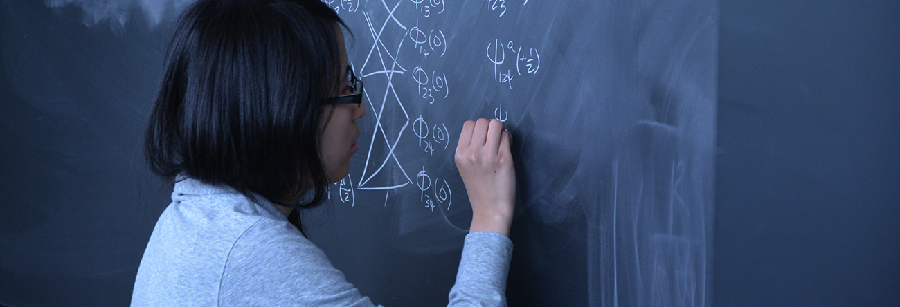 Online Courseware Provides More Dynamic Experience for Physics Camp