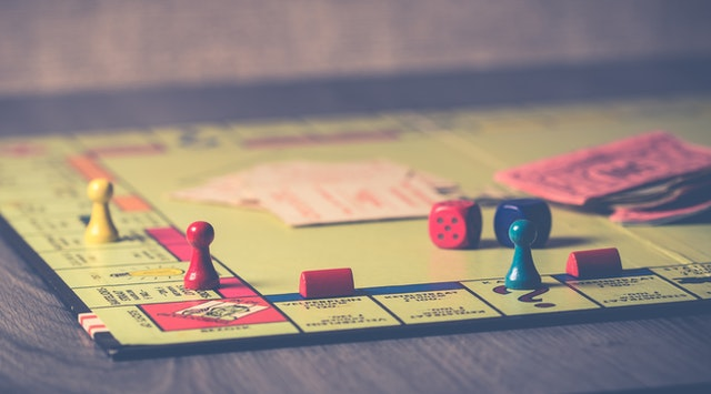 have a board game tournament to bring your team together