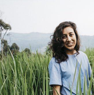Earthrise-speaker- Amirah Jiwa